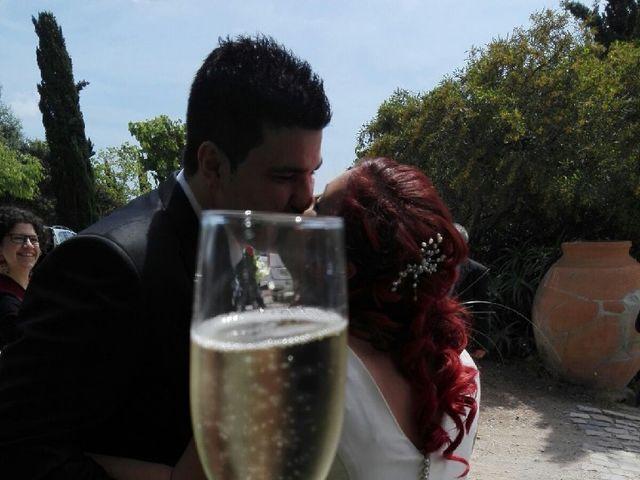 La boda de Christian y Adriana en Barcelona, Barcelona 1