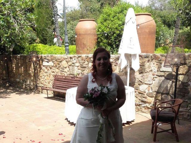 La boda de Christian y Adriana en Barcelona, Barcelona 19