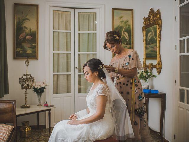 La boda de Jesús y Maggie en Utrera, Sevilla 24