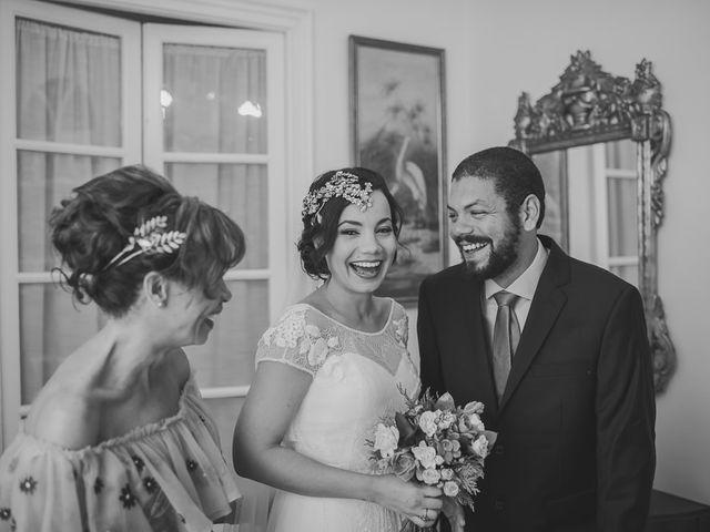 La boda de Jesús y Maggie en Utrera, Sevilla 26