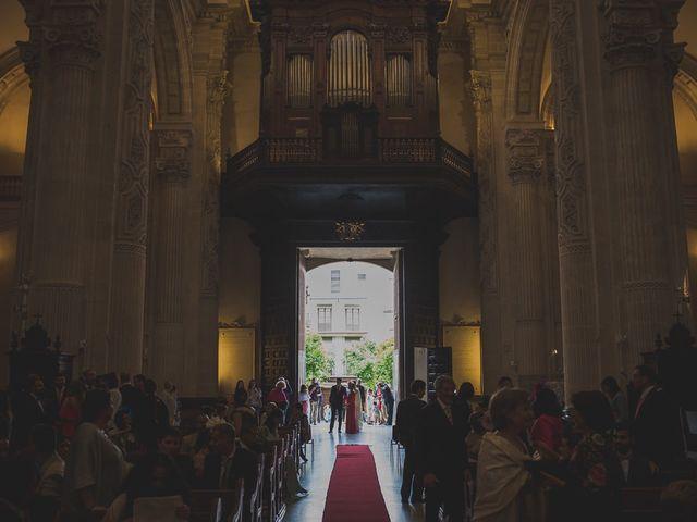 La boda de Jesús y Maggie en Utrera, Sevilla 48
