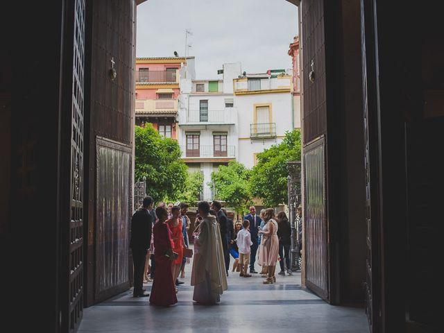 La boda de Jesús y Maggie en Utrera, Sevilla 49