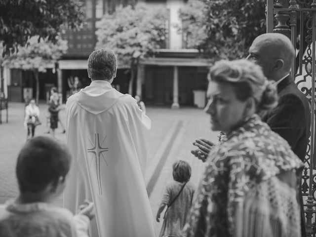 La boda de Jesús y Maggie en Utrera, Sevilla 50