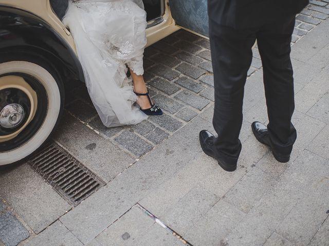 La boda de Jesús y Maggie en Utrera, Sevilla 52