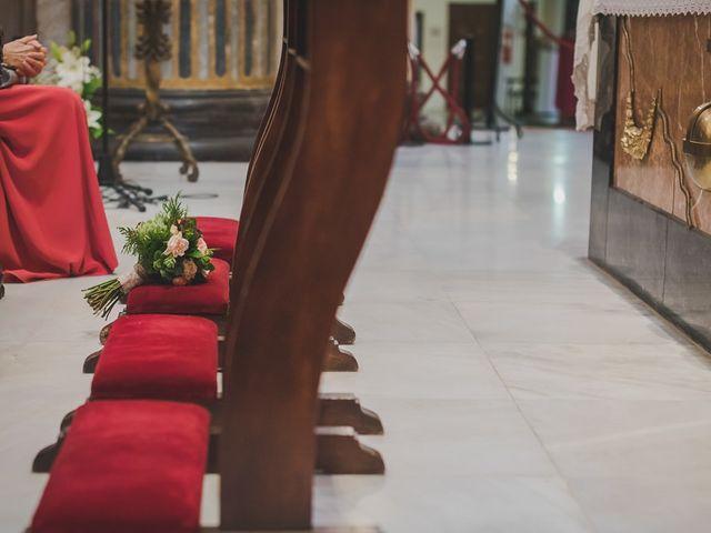 La boda de Jesús y Maggie en Utrera, Sevilla 58