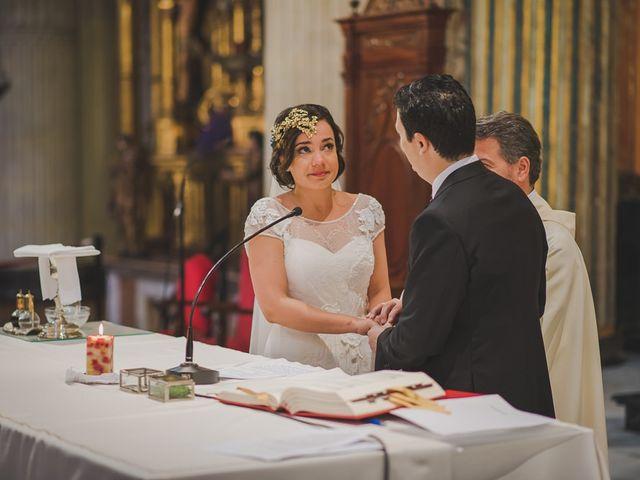 La boda de Jesús y Maggie en Utrera, Sevilla 59