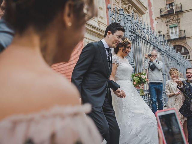 La boda de Jesús y Maggie en Utrera, Sevilla 70