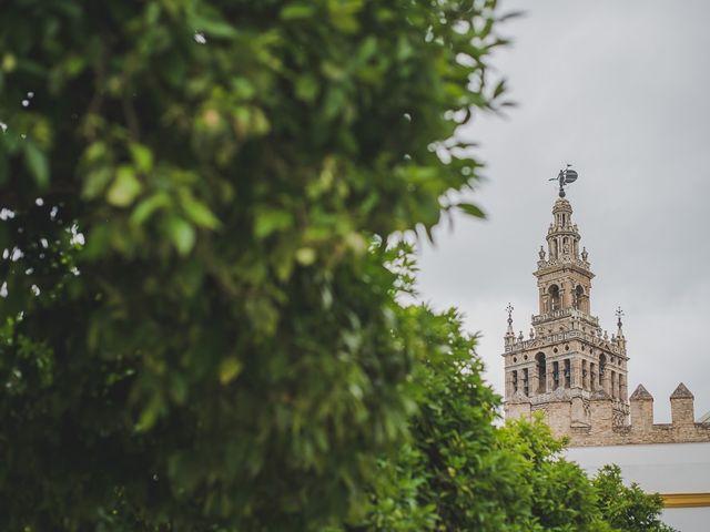 La boda de Jesús y Maggie en Utrera, Sevilla 75