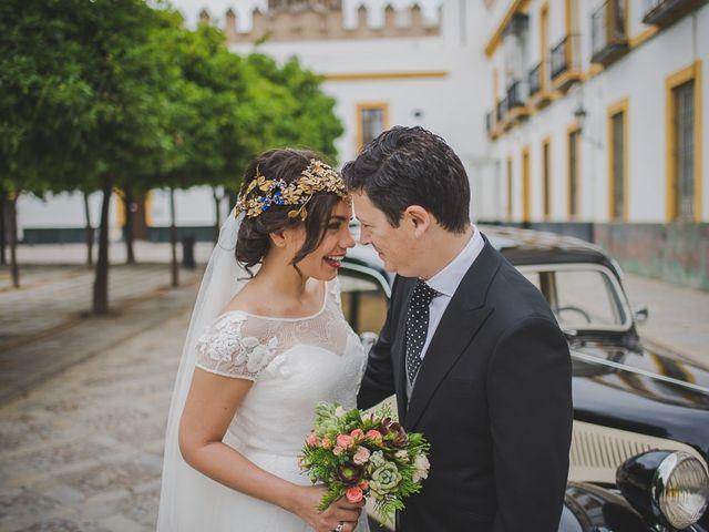 La boda de Jesús y Maggie en Utrera, Sevilla 78