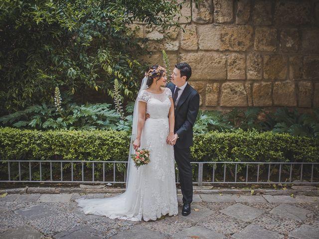 La boda de Jesús y Maggie en Utrera, Sevilla 90