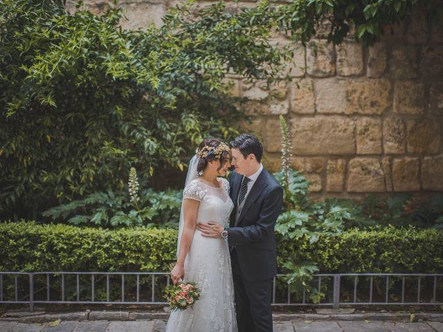 La boda de Jesús y Maggie en Utrera, Sevilla 91