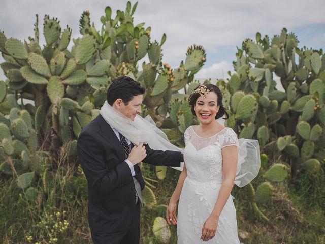 La boda de Jesús y Maggie en Utrera, Sevilla 100