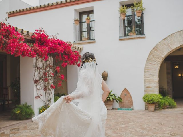 La boda de Jesús y Maggie en Utrera, Sevilla 146