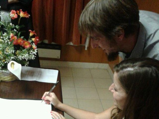 La boda de Elena y Carlos en Llíria, Valencia 1