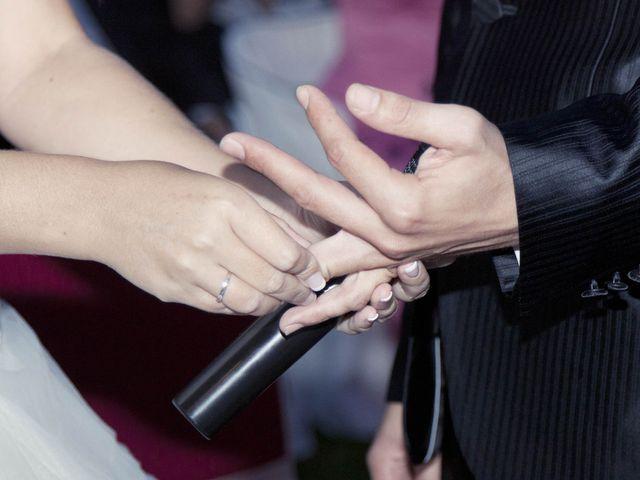 La boda de Elena y Carlos en Llíria, Valencia 5