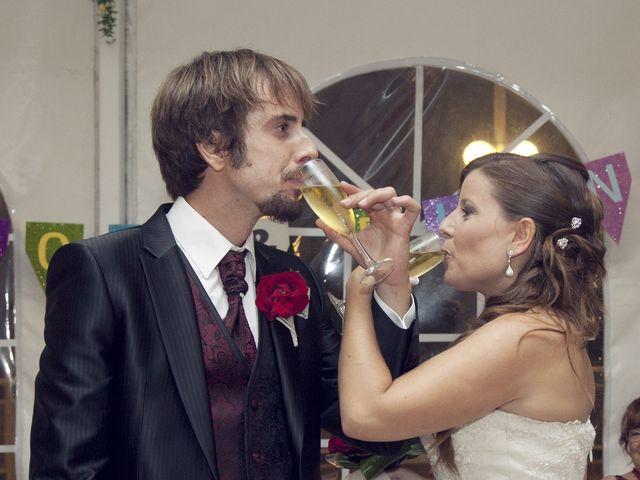 La boda de Elena y Carlos en Llíria, Valencia 7