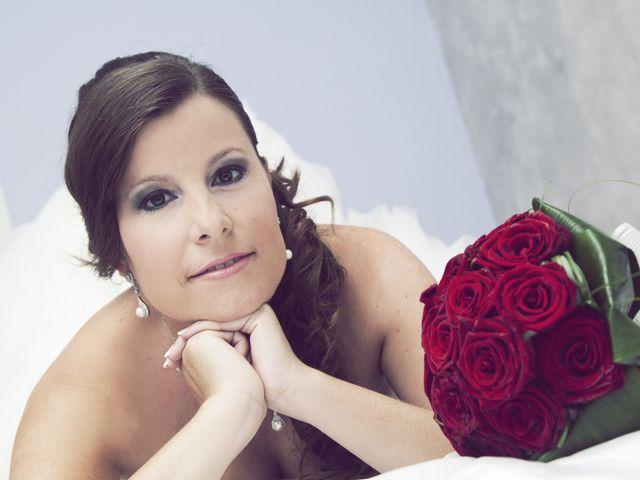 La boda de Elena y Carlos en Llíria, Valencia 4