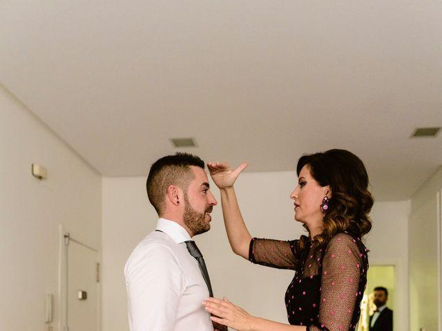 La boda de Adolfo y Nuria en Alzira, Valencia 6