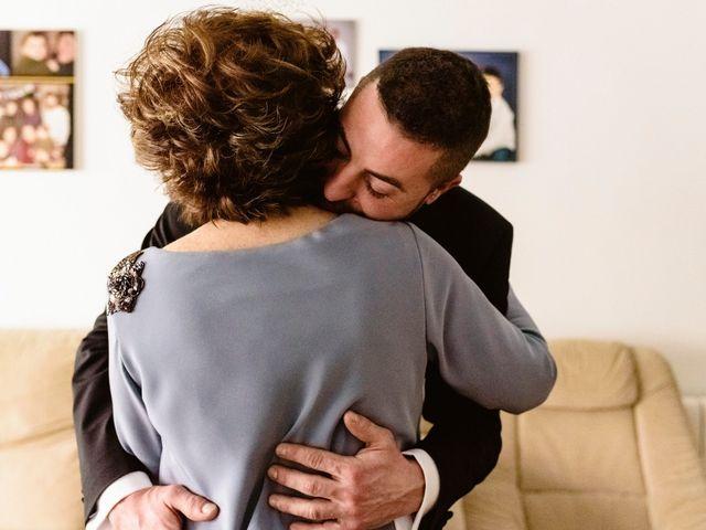 La boda de Adolfo y Nuria en Alzira, Valencia 8