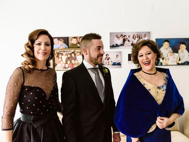 La boda de Adolfo y Nuria en Alzira, Valencia 9