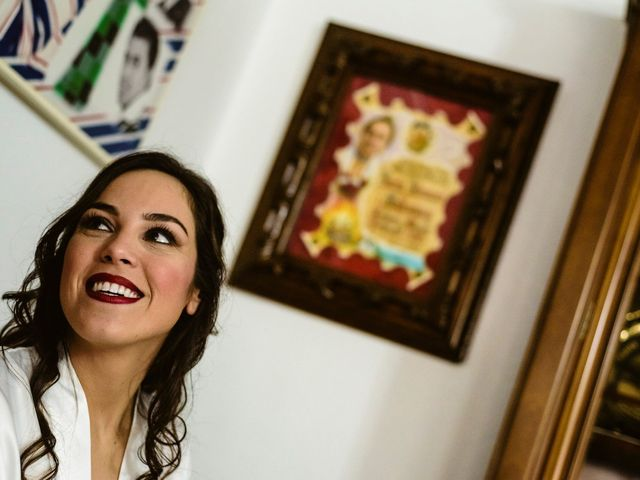 La boda de Adolfo y Nuria en Alzira, Valencia 11