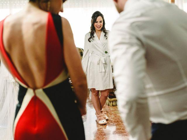 La boda de Adolfo y Nuria en Alzira, Valencia 16