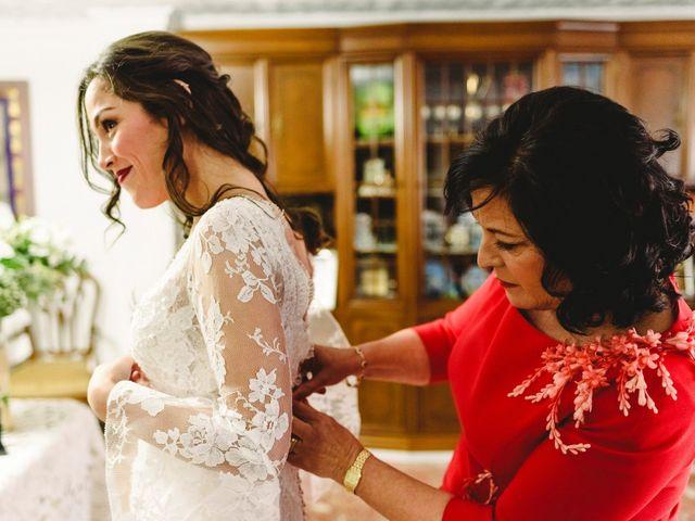 La boda de Adolfo y Nuria en Alzira, Valencia 25