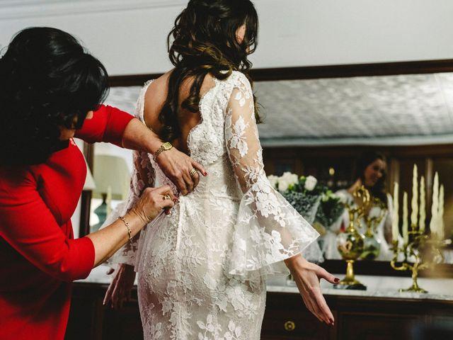 La boda de Adolfo y Nuria en Alzira, Valencia 26