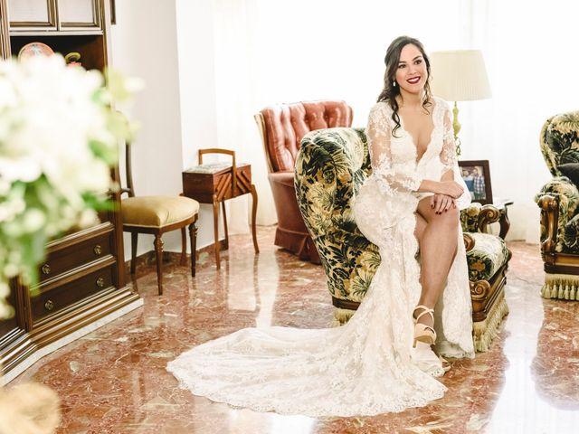 La boda de Adolfo y Nuria en Alzira, Valencia 28