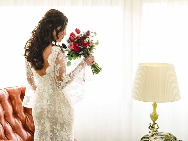 La boda de Adolfo y Nuria en Alzira, Valencia 33