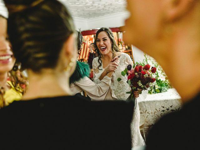 La boda de Adolfo y Nuria en Alzira, Valencia 35
