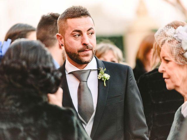 La boda de Adolfo y Nuria en Alzira, Valencia 40