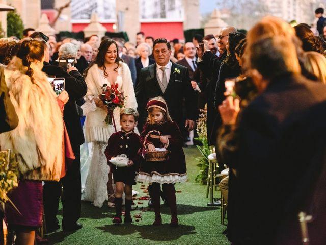 La boda de Adolfo y Nuria en Alzira, Valencia 44
