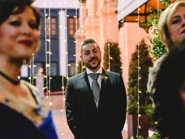 La boda de Adolfo y Nuria en Alzira, Valencia 45