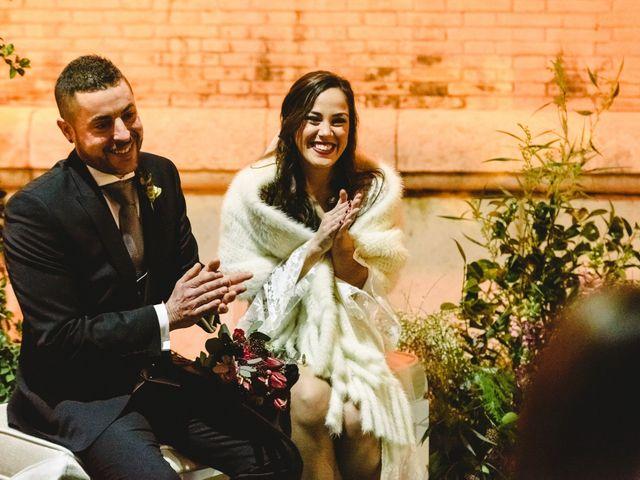 La boda de Adolfo y Nuria en Alzira, Valencia 49
