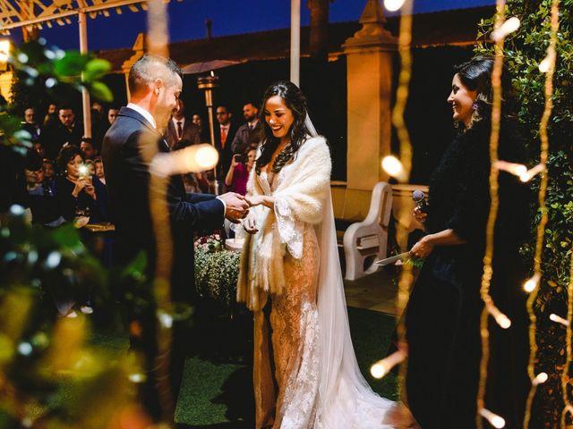 La boda de Adolfo y Nuria en Alzira, Valencia 50