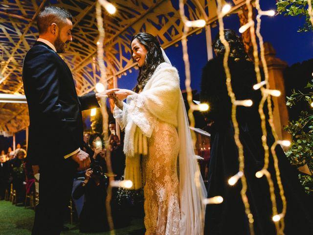 La boda de Adolfo y Nuria en Alzira, Valencia 51