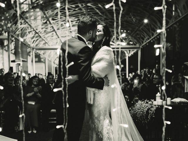 La boda de Adolfo y Nuria en Alzira, Valencia 53