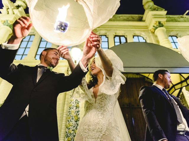 La boda de Adolfo y Nuria en Alzira, Valencia 57