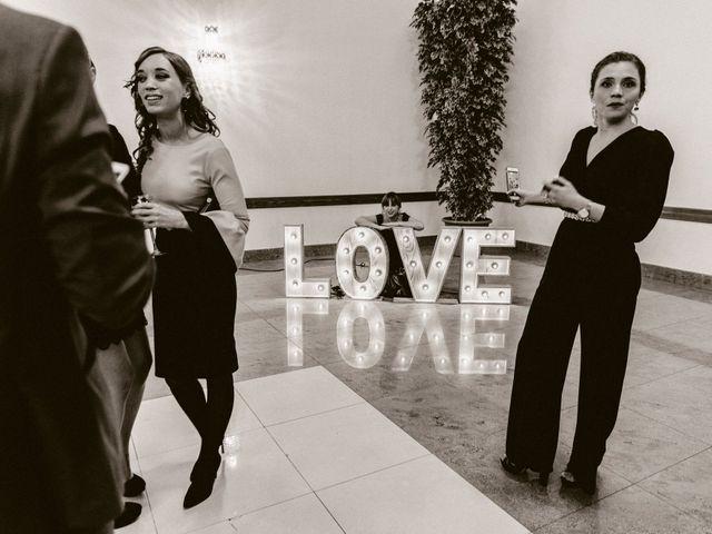 La boda de Adolfo y Nuria en Alzira, Valencia 59