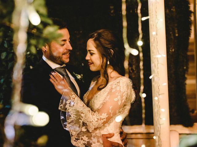 La boda de Adolfo y Nuria en Alzira, Valencia 61