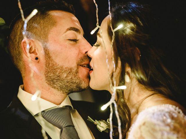 La boda de Adolfo y Nuria en Alzira, Valencia 1
