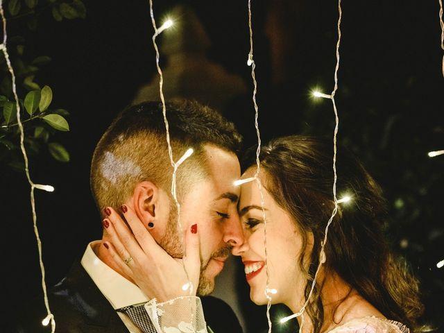 La boda de Adolfo y Nuria en Alzira, Valencia 63