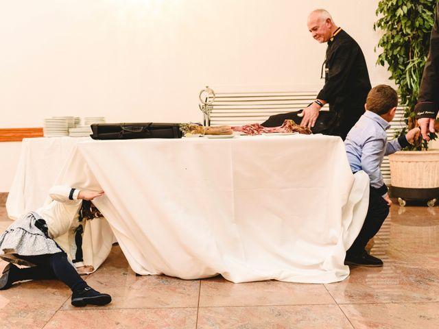 La boda de Adolfo y Nuria en Alzira, Valencia 67