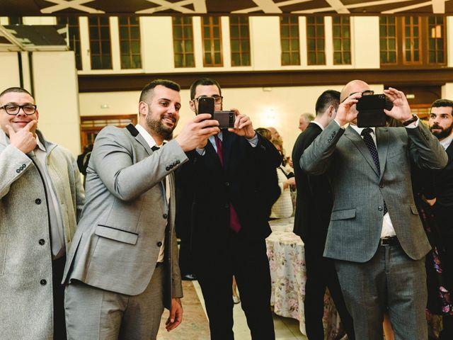 La boda de Adolfo y Nuria en Alzira, Valencia 69