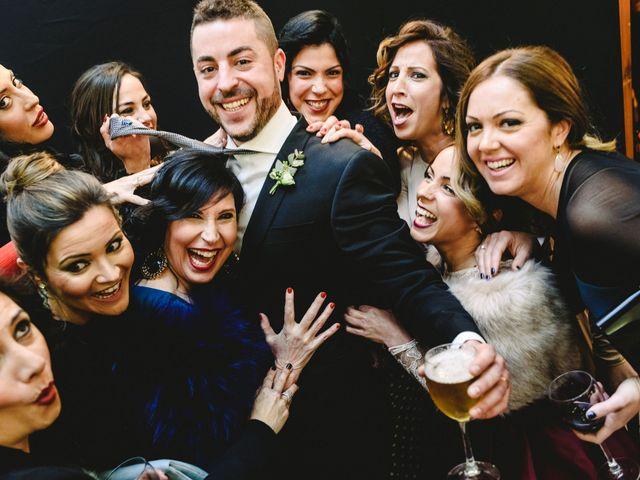La boda de Adolfo y Nuria en Alzira, Valencia 70