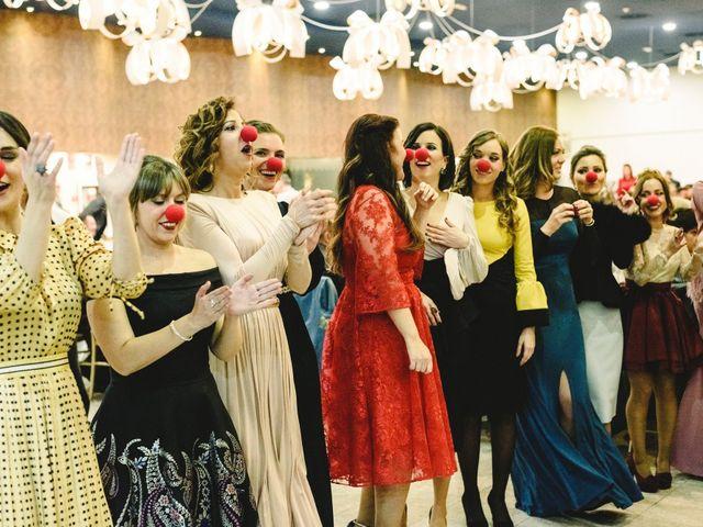 La boda de Adolfo y Nuria en Alzira, Valencia 73