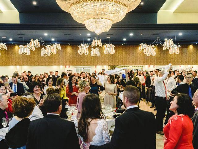 La boda de Adolfo y Nuria en Alzira, Valencia 75