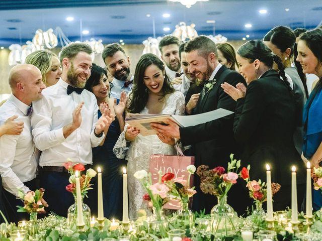 La boda de Adolfo y Nuria en Alzira, Valencia 78