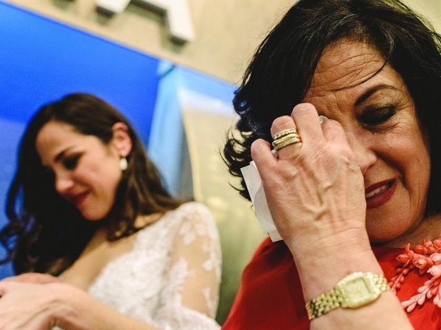La boda de Adolfo y Nuria en Alzira, Valencia 89